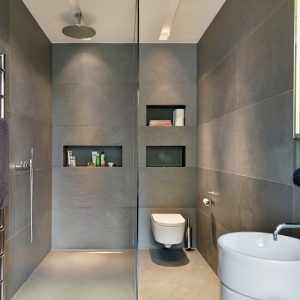 small-contemporary-Bathroom
